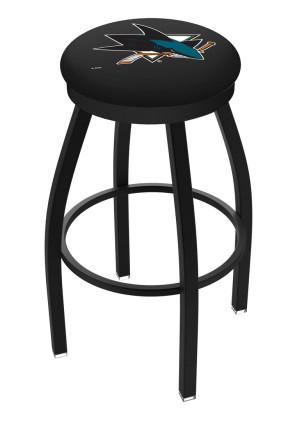 Amazing San Jose Sharks Nhl Hockey Ibusinesslaw Wood Chair Design Ideas Ibusinesslaworg