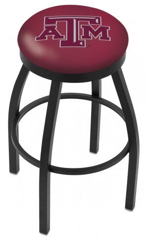 L8B2B Texas A&M Logo Bar Stool
