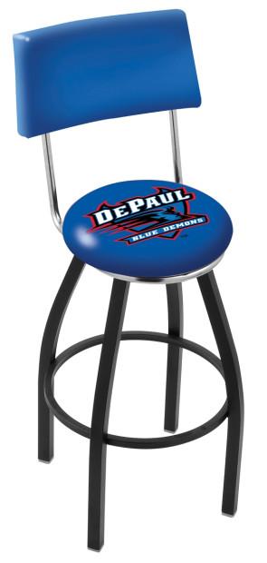 DePaul L8B4
