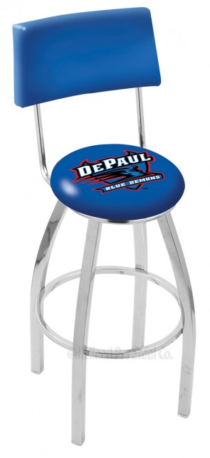 Depaul University College Teams Logo Product Categories