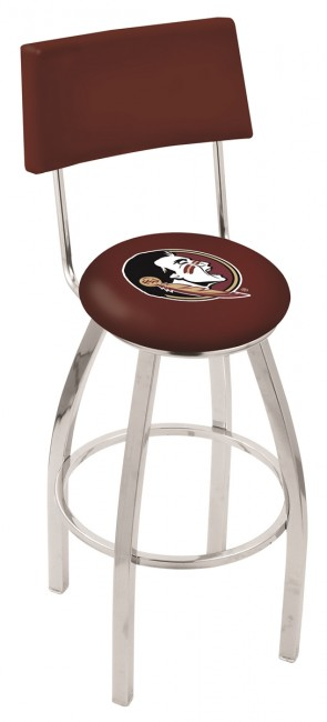 Florida State University L8C4 Bar Stool