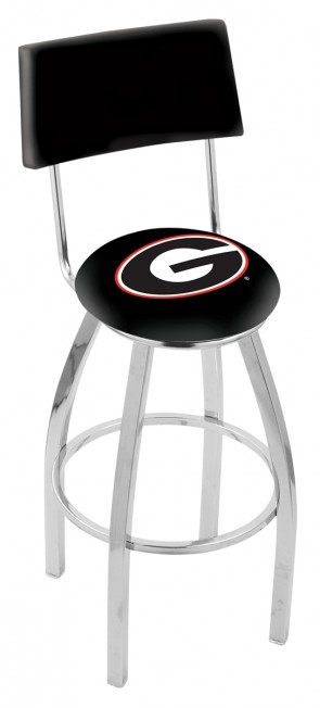 Georgia G L8C4