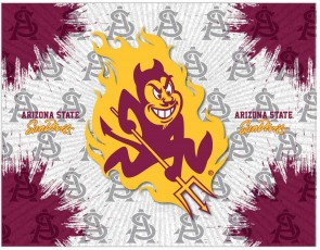 Arizona State Sparky