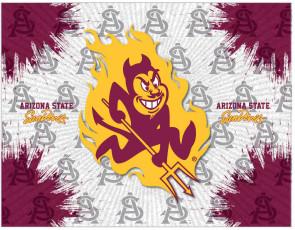 Arizona State Sparky