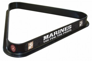 US Marine Corps Triangle