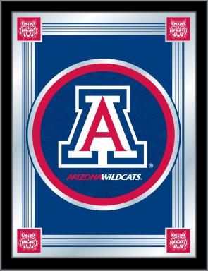 Arizona Logo Mirror