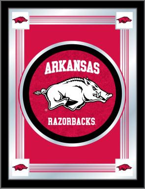 Arkansas Logo Mirror