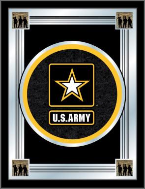 US Army Logo Mirror