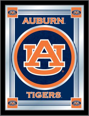 Auburn Logo Mirror