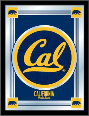 California Logo Mirror