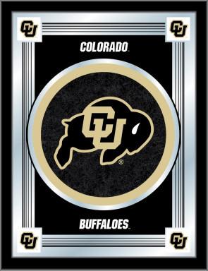 Colorado Logo Mirror