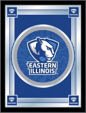 Eastern Illinois Logo Mirror