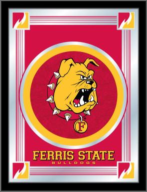 Ferris State Logo Mirror