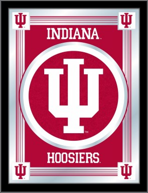 Indiana Logo Mirror