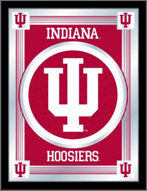 Indiana Logo Mirror