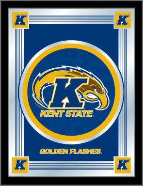 Kent State Logo Mirror