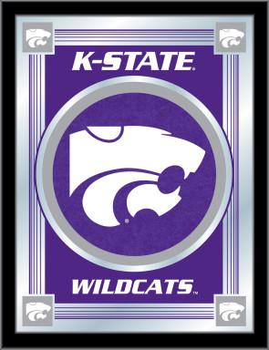 Kansas State Logo Mirror