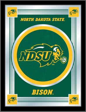 North Dakota State Logo Mirror