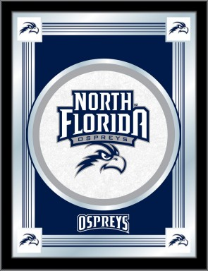 North Florida Logo Mirror