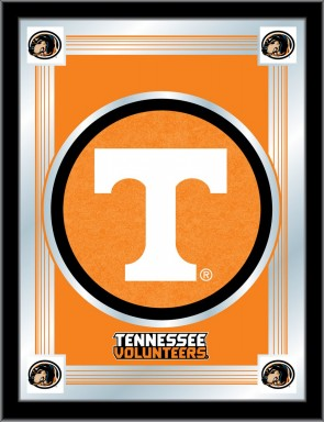 University of Tennessee Logo Mirror