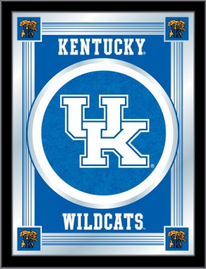 Kentucky UK Logo Mirror