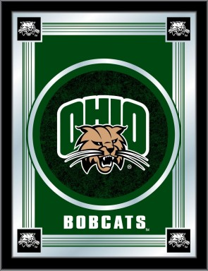 Ohio University Logo Mirror