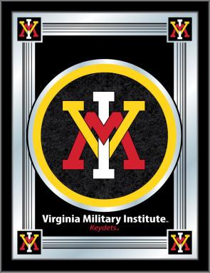 VMI Logo Mirror