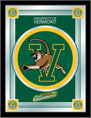 Vermont Logo Mirror