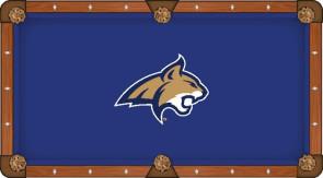Montana State Billiard Cloth