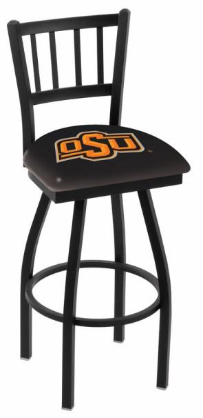 Oklahoma State L018