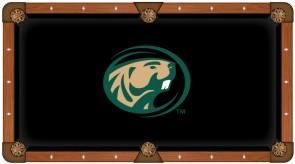 Bemidji State Billiard Cloth