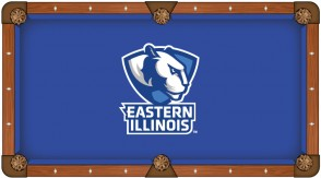 Eastern Illinois Billiard Cloth