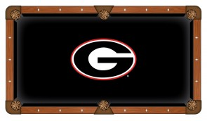 Georgia G Billiard Cloth