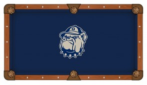 Georgetown Billiard Cloth