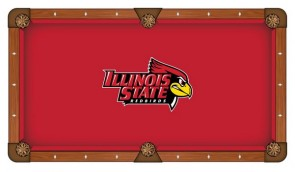 Illinois State Billiard Cloth