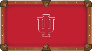 Indiana Billiard Cloth