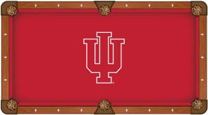 Indiana Billiard Cloth