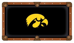 Iowa Billiard Cloth