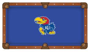 Kansas Billiard Cloth