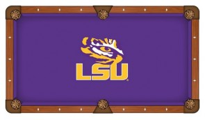Louisiana State Billiard Cloth