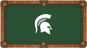 Michigan State University College Teams Logo Product