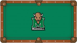 Marshall Billiard Cloth