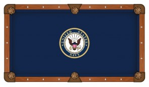 US Navy Billiard Cloth