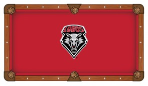 New Mexico Billiard Cloth