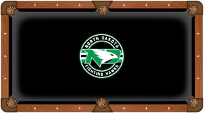 North Dakota Billiard Cloth