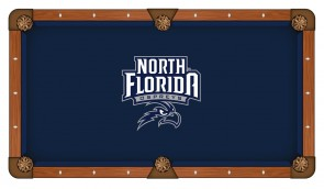 North Florida Billiard Cloth