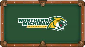 Northern Michigan Billiard Cloth