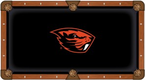 Oregon State Billiard Cloth