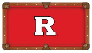 Rutgers Billiard Cloth