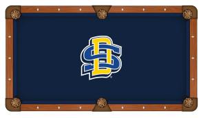 SDSU Billiard Cloth